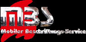 MBS-Mobiler Beschriftungs-Service