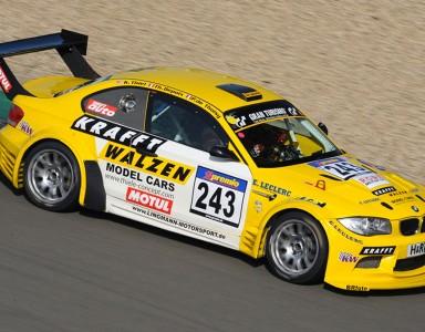 Wir beschriften mobil am Nürburgring
