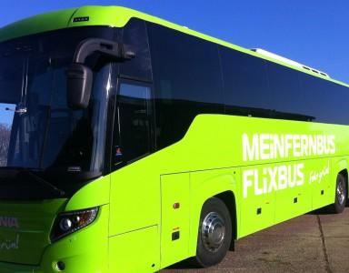Flixbus Meinfernbus